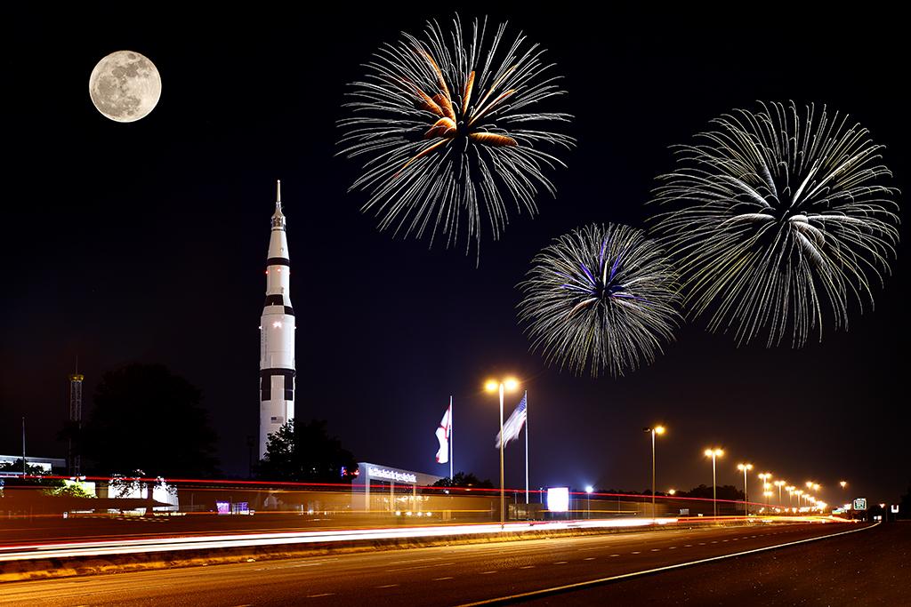 rocket-fireworks
